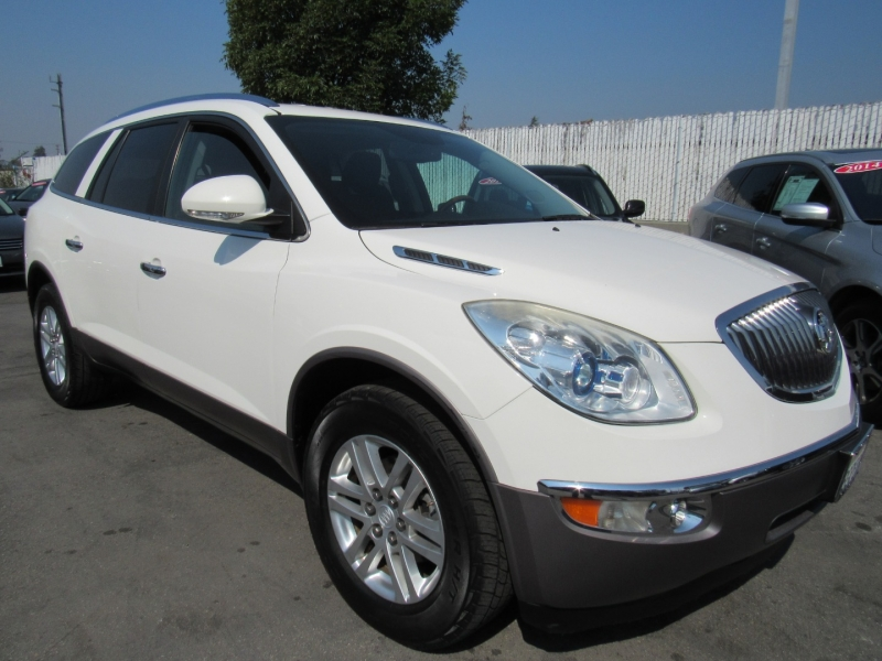 Buick Enclave 2012 price $11,388