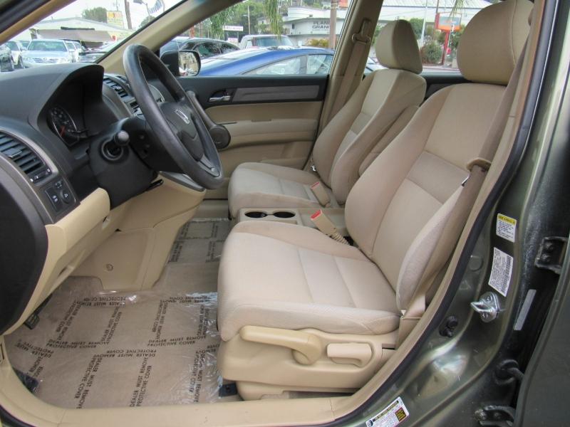 Honda CR-V 2008 price $8,588