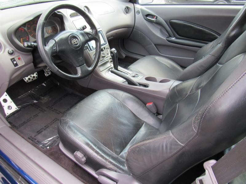 Toyota Celica 2000 price $8,888