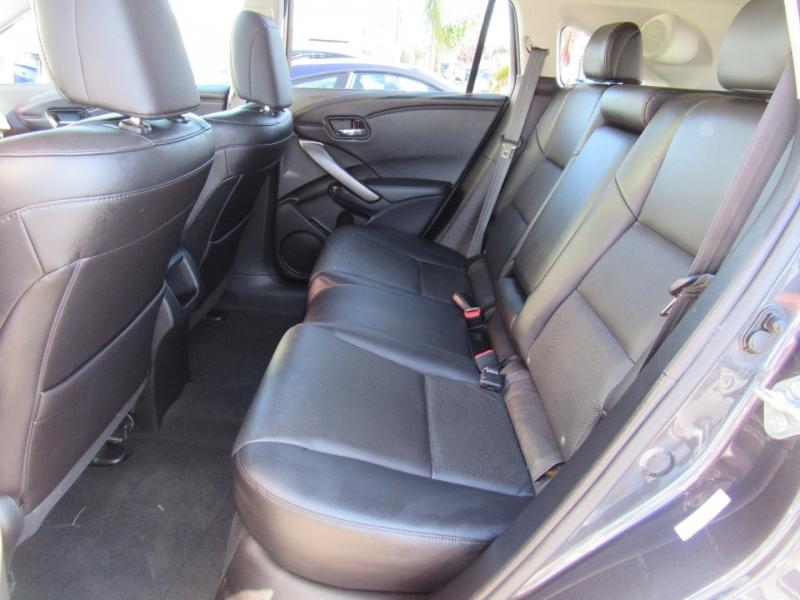 Acura RDX 2013 price $16,888