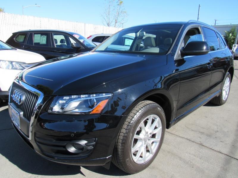 Audi Q5 2011 price $13,588