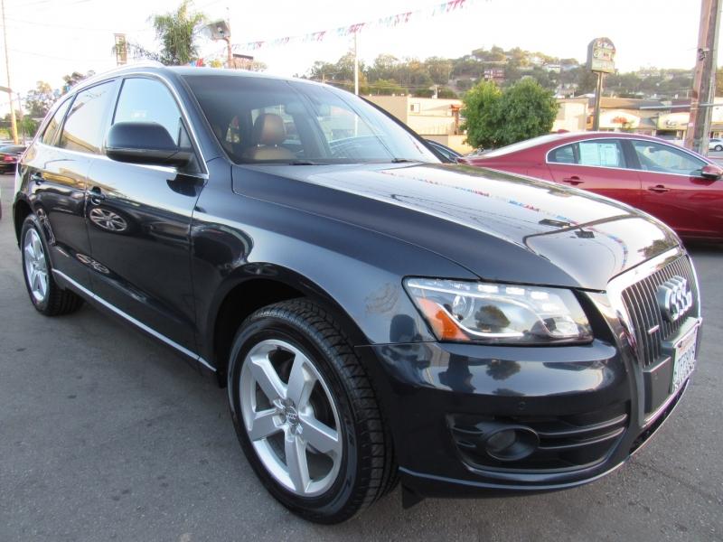 Audi Q5 2012 price $14,888