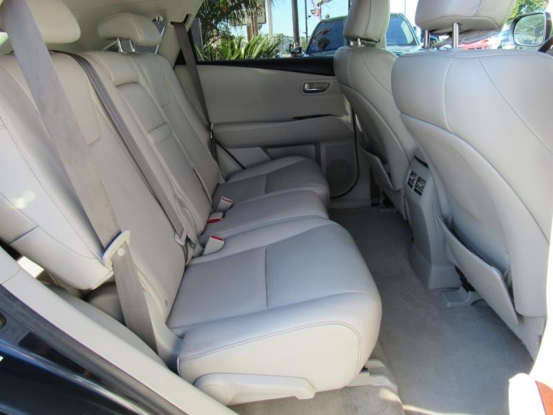 Lexus RX 350 2010 price $14,888