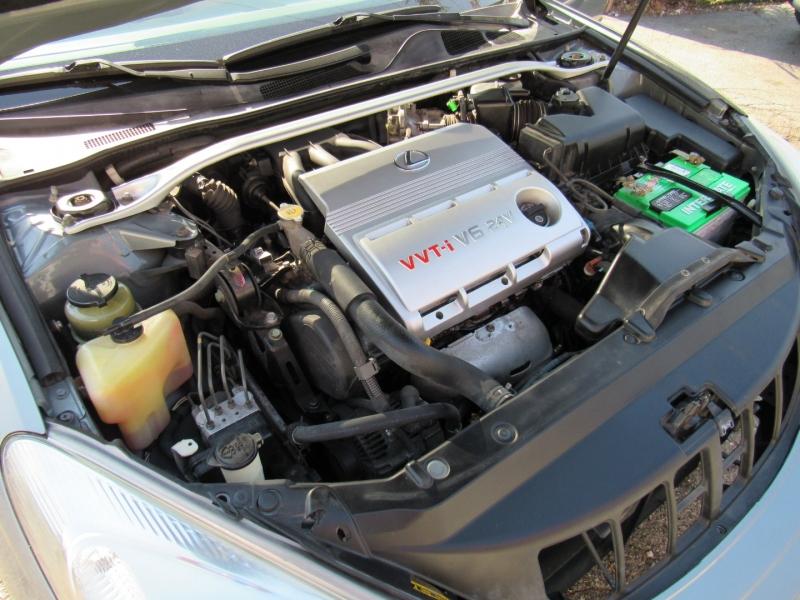 Lexus ES 300 2002 price $6,777