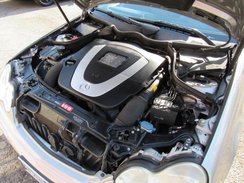 Mercedes-Benz C-Class 2006 price $5,888