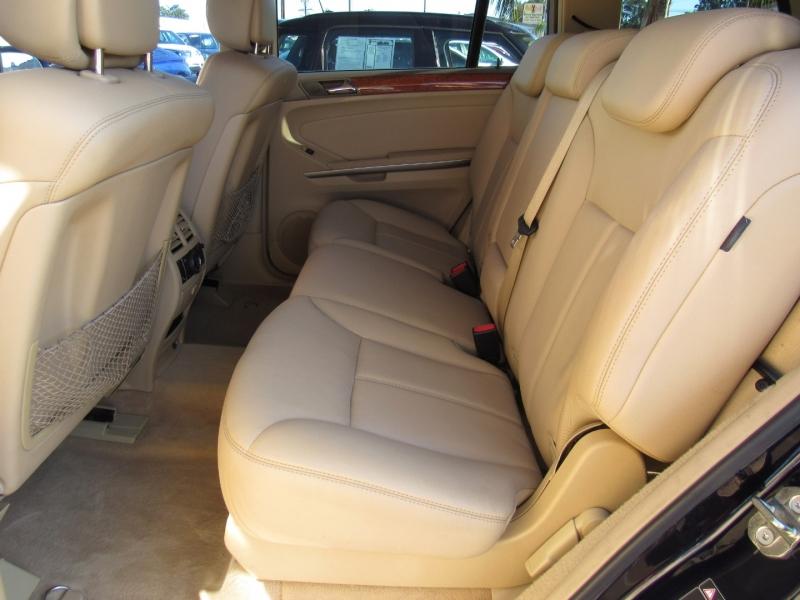 Mercedes-Benz GL-Class 2007 price $9,888