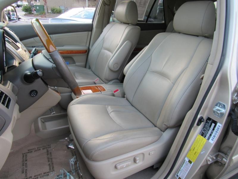 Lexus RX 350 2007 price $10,888