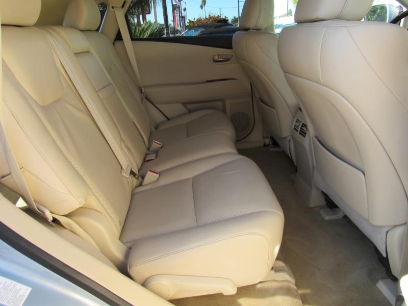 Lexus RX 350 2012 price $20,888