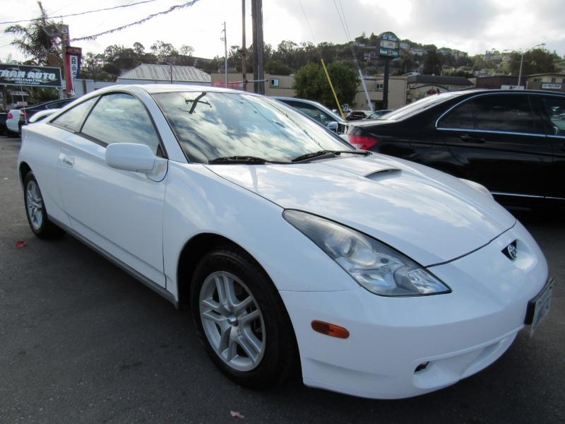 Toyota Celica 2000 price $5,777