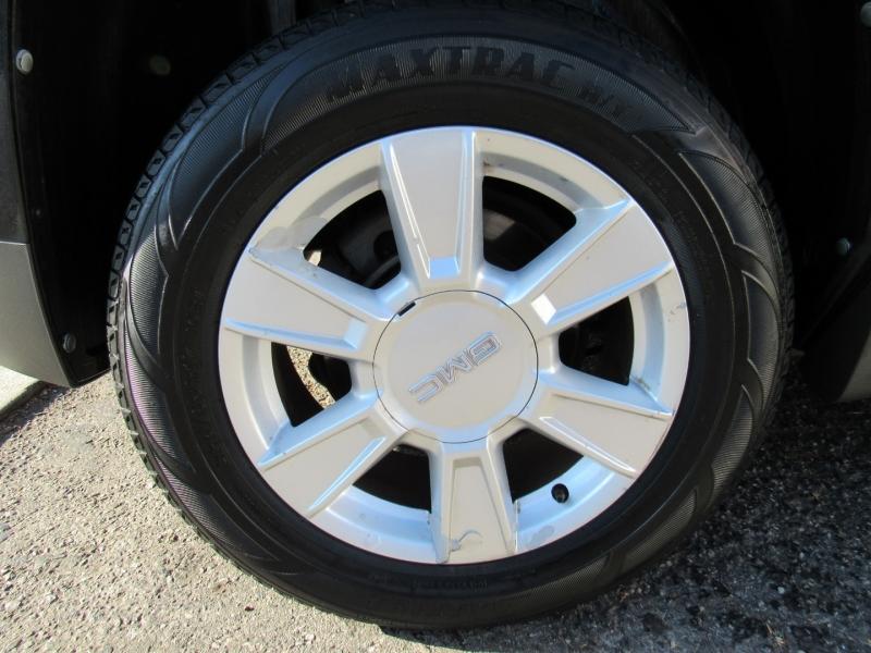 GMC Terrain 2012 price $9,888