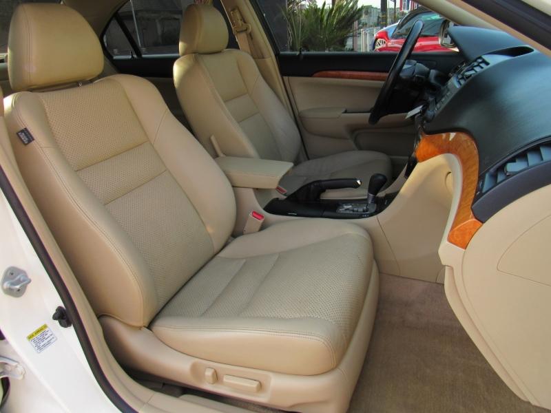 Acura TSX 2005 price $8,888