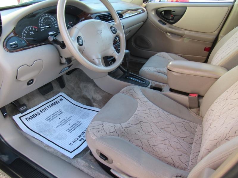 Chevrolet Malibu 2003 price $5,777