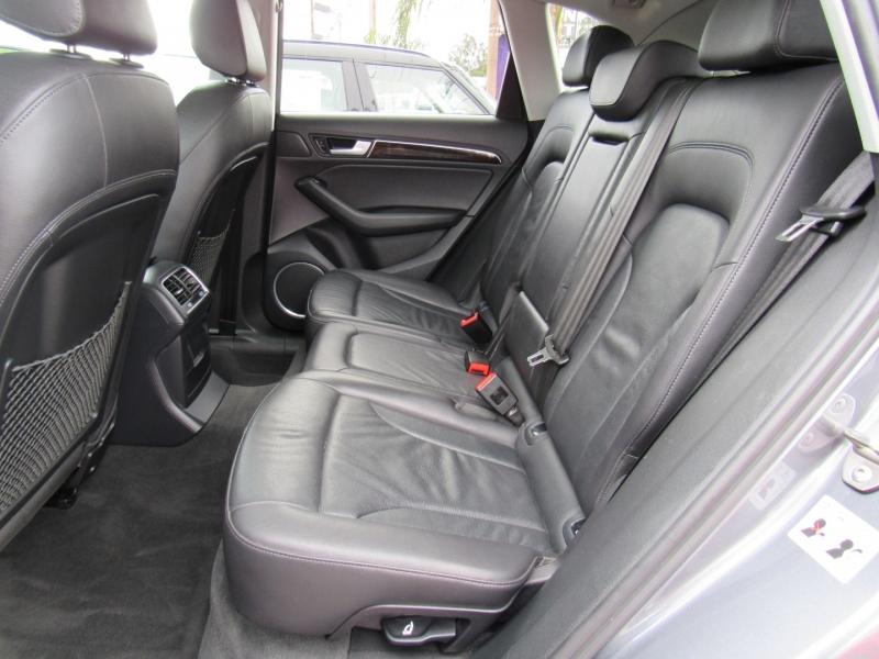 Audi Q5 2014 price $14,888