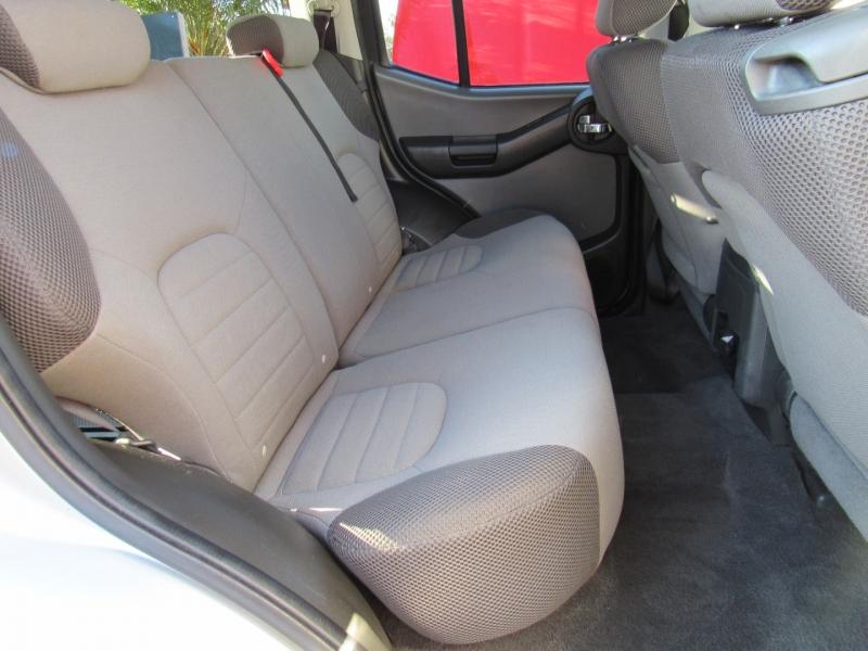 Nissan Xterra 2006 price $8,588