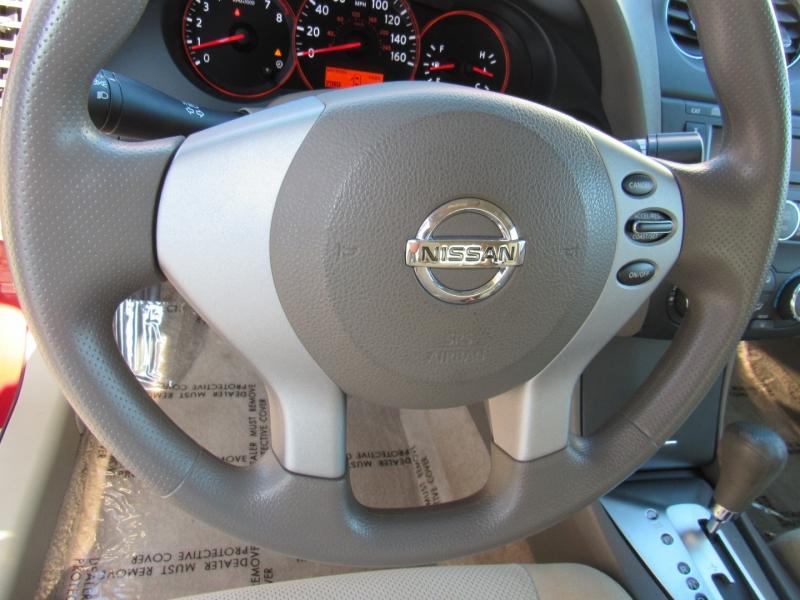 Nissan Altima 2007 price $8,588