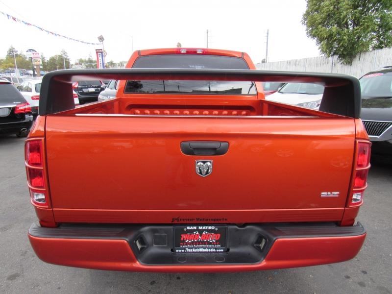 Dodge Daytona 2005 price $19,888