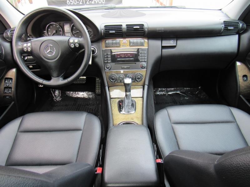 Mercedes-Benz C-Class 2007 price $10,888