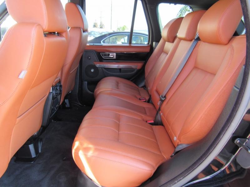 Land Rover Range Rover Sport 2013 price $18,888
