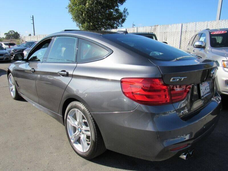 BMW 3-Series 2016 price $19,888