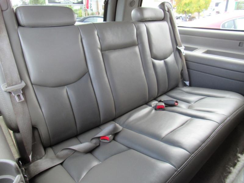 GMC Yukon XL 2005 price $6,588