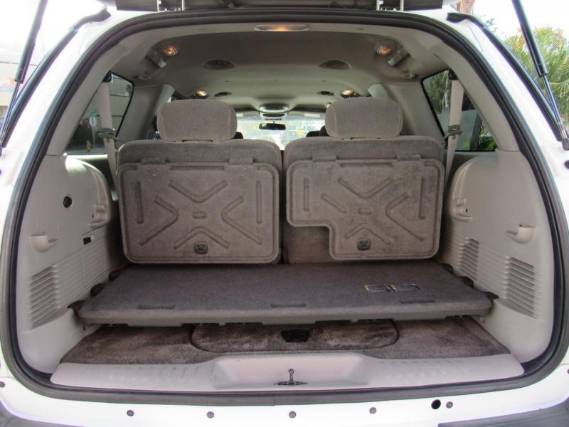 Chevrolet TrailBlazer 2003 price $8,888