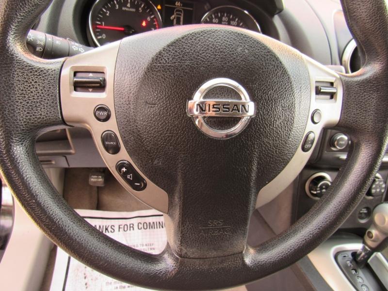 Nissan Rogue 2012 price $8,888
