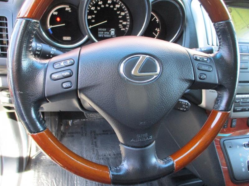 Lexus RX 400h 2008 price $10,888