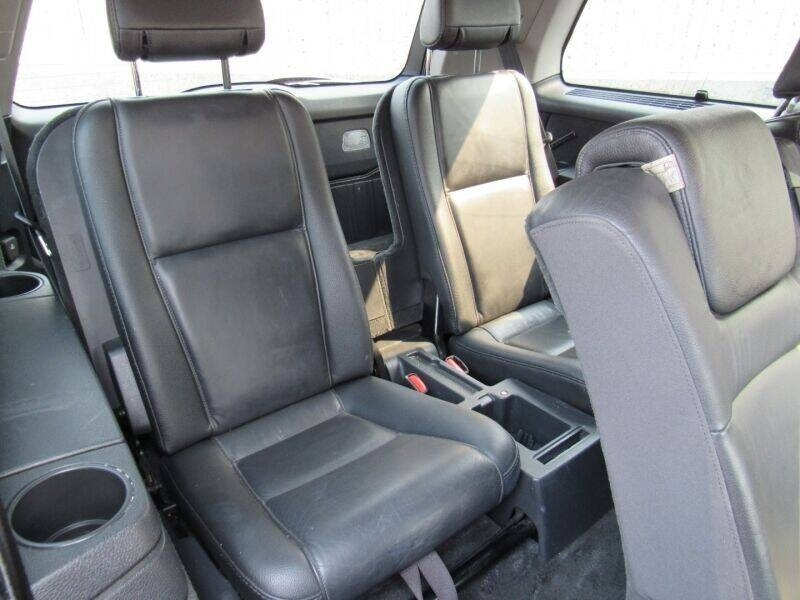 Volvo XC 90 2012 price $9,888