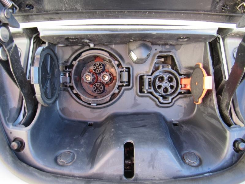 Nissan LEAF 2014 price $5,888