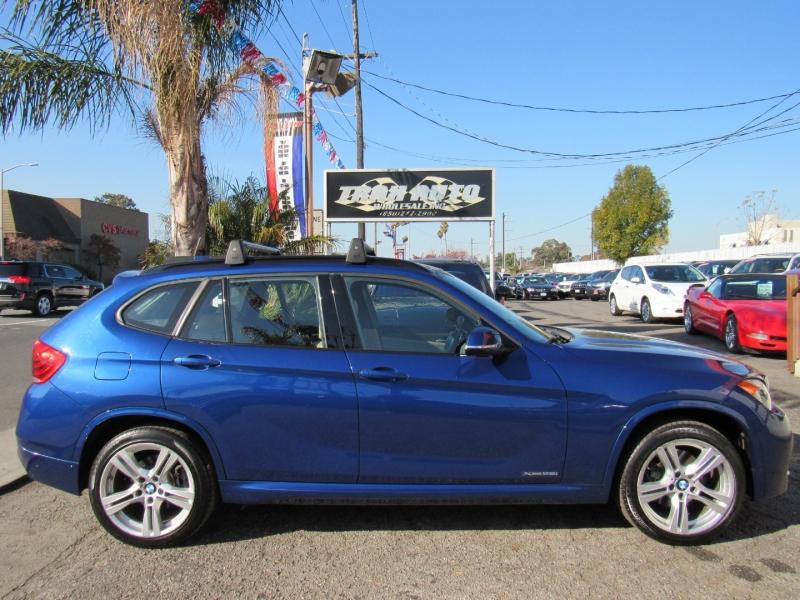 BMW X1 2015 price $14,888