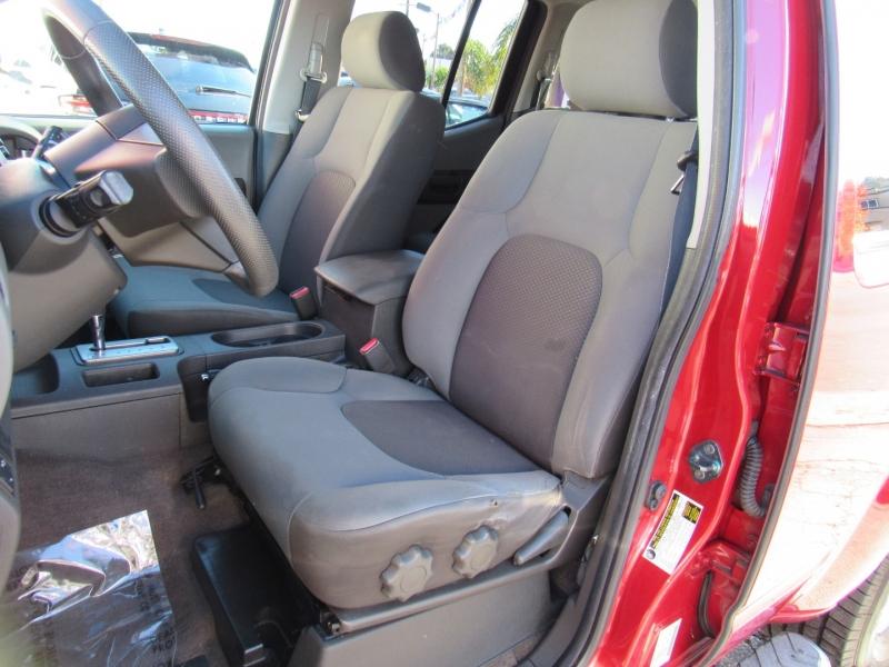 Nissan Xterra 2009 price $7,888
