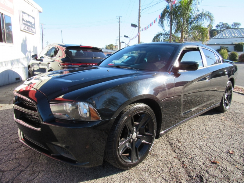 Dodge Charger 2012 price $11,888