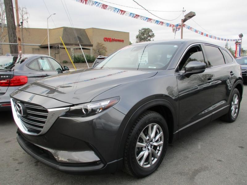 Mazda CX-9 2016 price $21,888