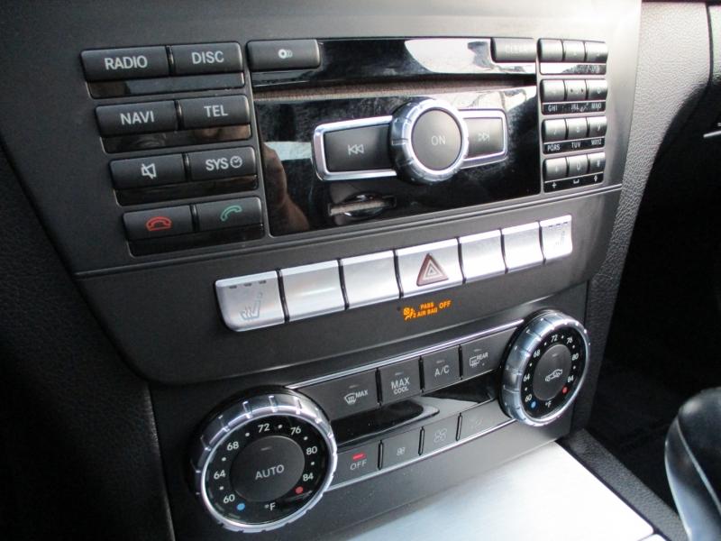 Mercedes-Benz C250 2012 price $13,888