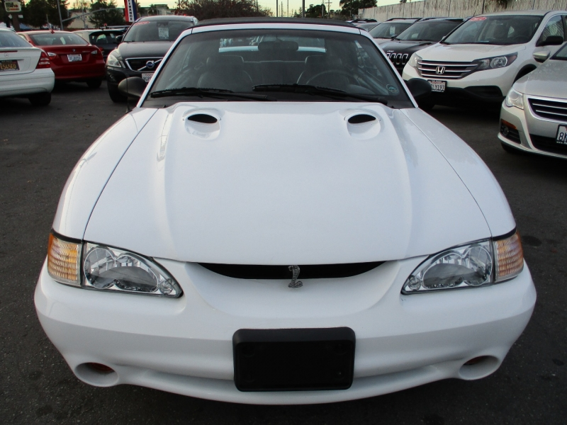 Ford Mustang 1998 price $11,888