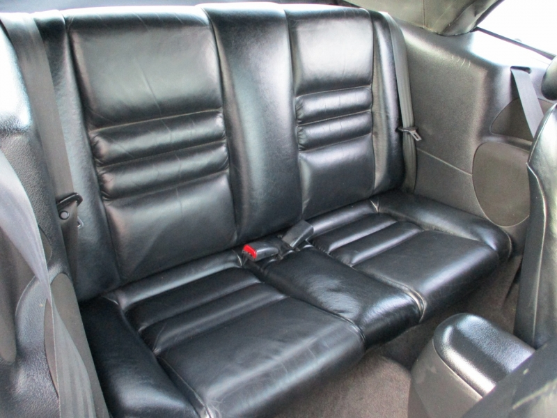 Ford Mustang 1998 price $12,888