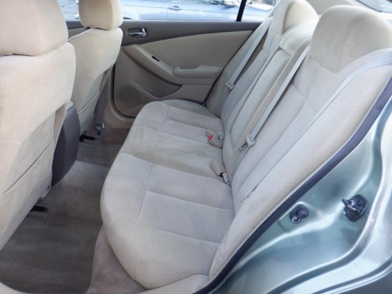 Nissan Altima 2007 price $7,888