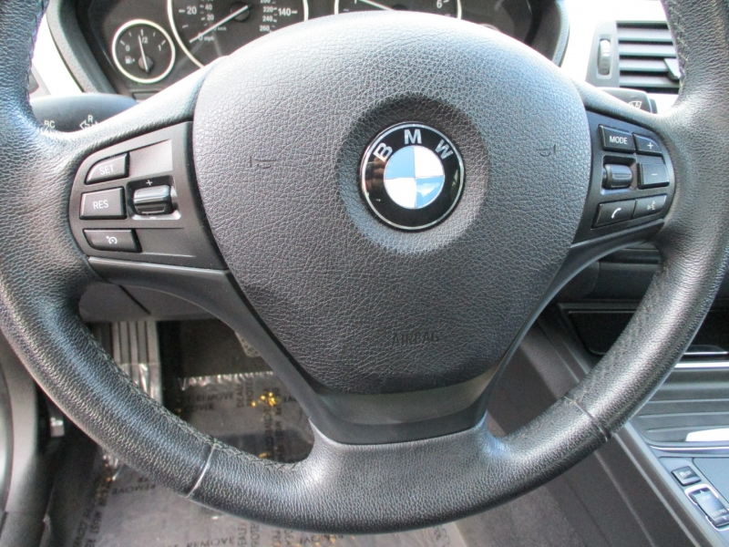 BMW 3-Series 2013 price $11,888