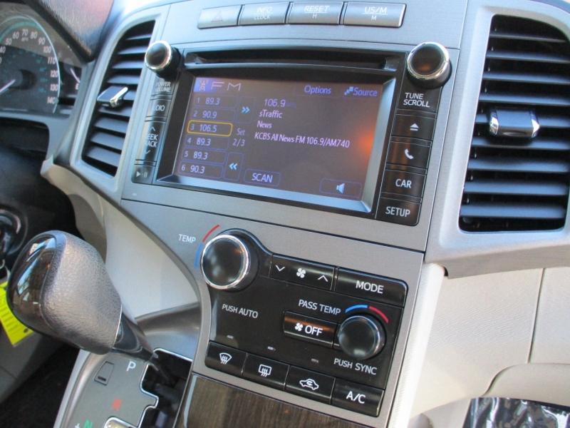 Toyota Venza 2013 price $14,888