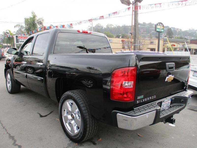 Chevrolet Silverado 1500 2011 price $21,888