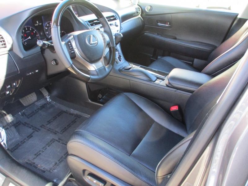 Lexus RX 350 2013 price $20,888