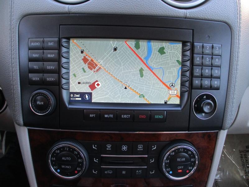 Mercedes-Benz GL-Class 2007 price $10,888