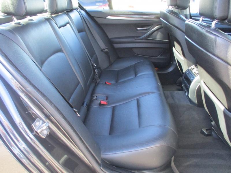 BMW 5-Series 2012 price $13,888