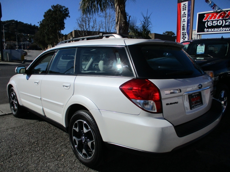 Subaru Outback 2008 price $10,888