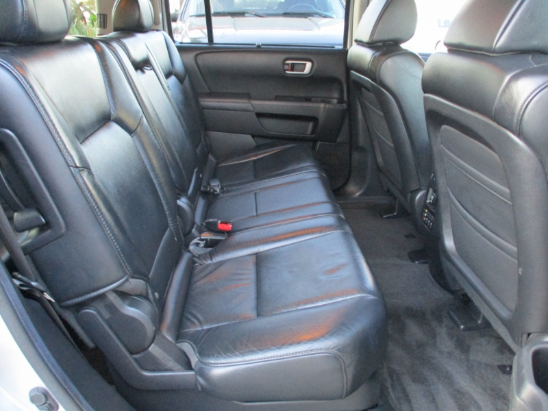 Honda Pilot 2011 price $13,888