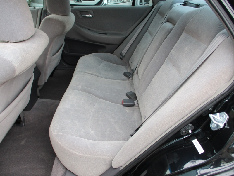 Honda Accord 2001 price $4,888