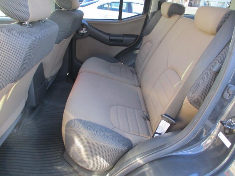 Nissan Xterra 2007 price $7,888