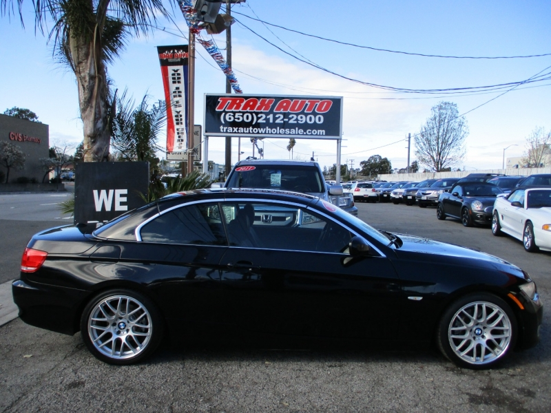 BMW 3-Series 2010 price $12,888