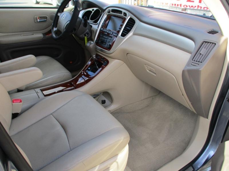 Toyota Highlander Hybrid 2007 price $7,888