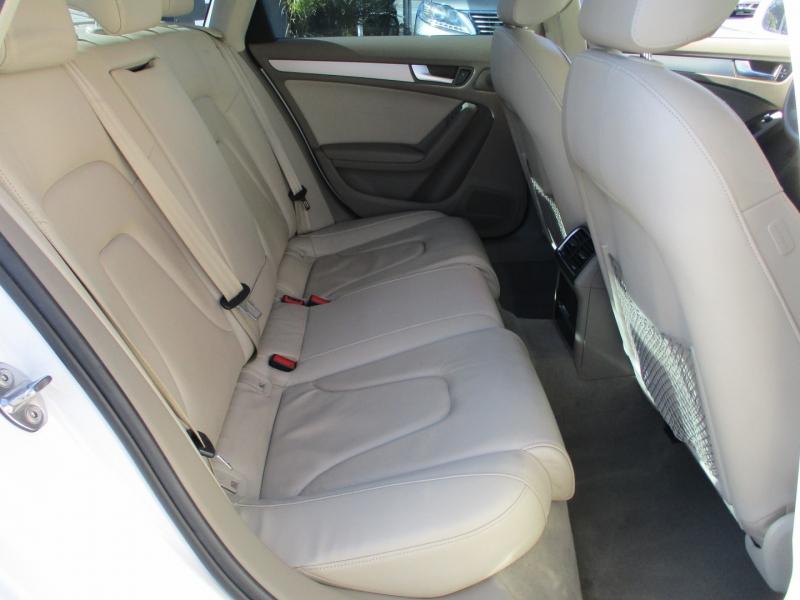Audi A4 2011 price $10,588